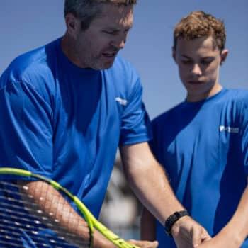 elite tennis players mistakes