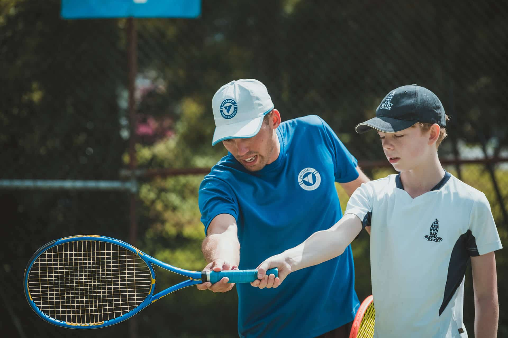 Tennis Lessons North Manly