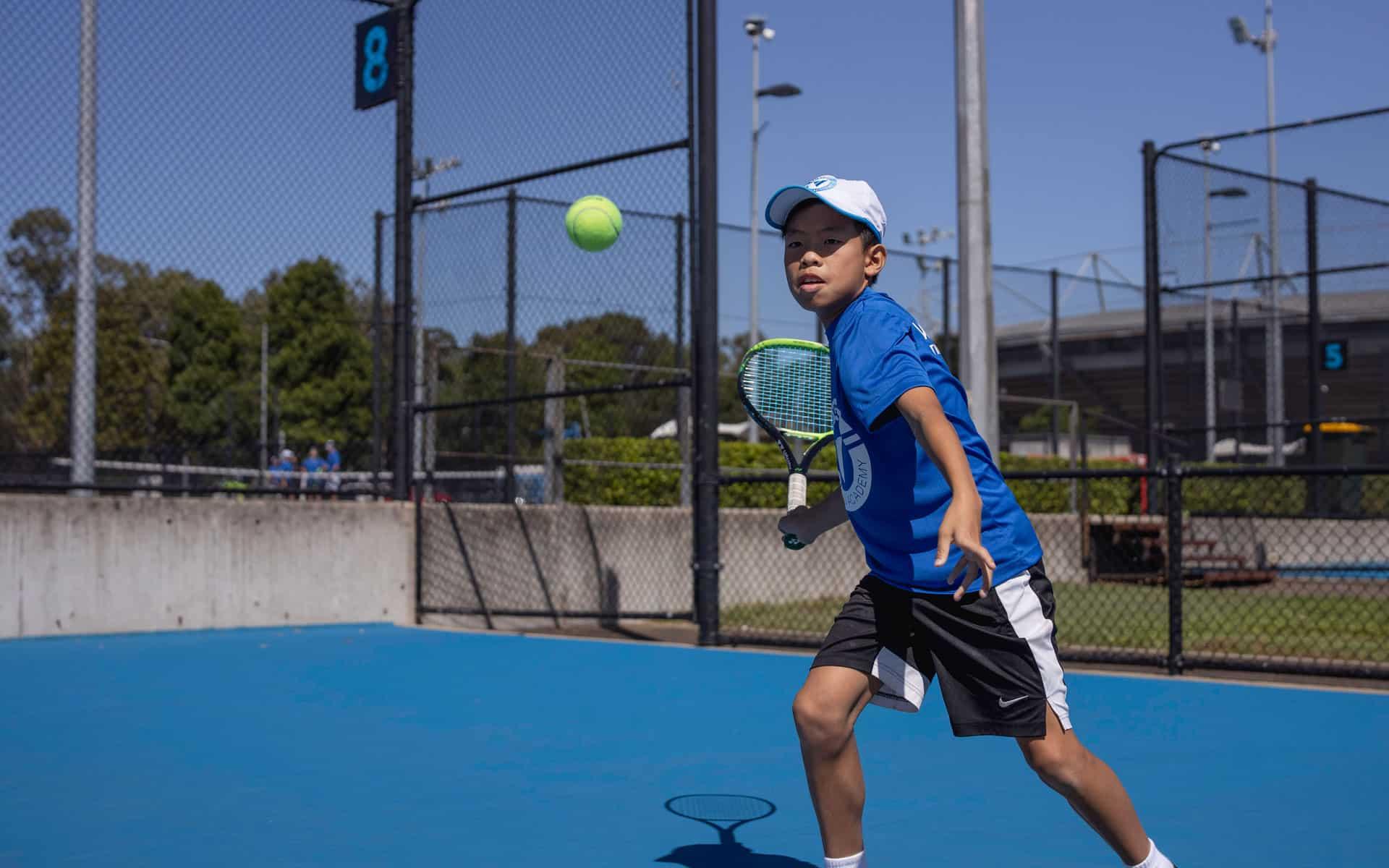 Tennis Academy Sydney