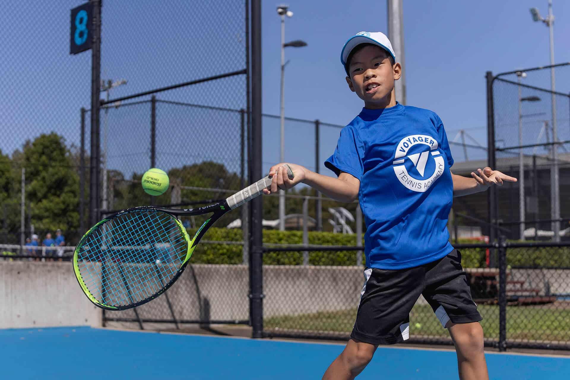 Tennis Academy Singapore