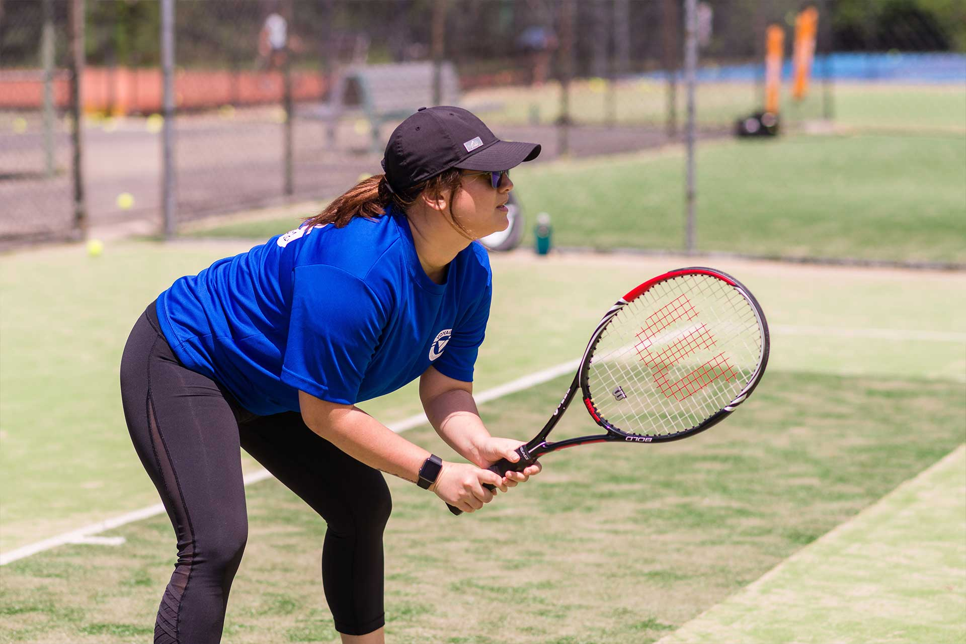 Tennis Competitions Sydney