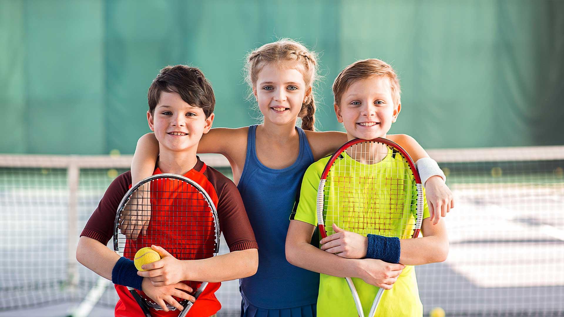 Tennis School Programs